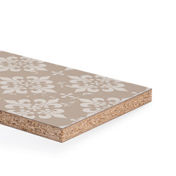 Duropal Verbundelement Individual Motiv P2 | Holz Platten | Pfleiderer