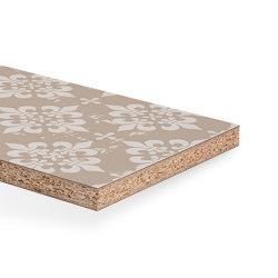 Duropal Element Individual Motiv P2 | Wood panels | Pfleiderer