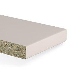Duropal Worktop Quadra Hydrofuge MR | Wood panels | Pfleiderer