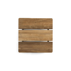 Palco Low Table | Mesas de centro | Kristalia