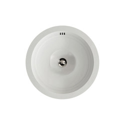 Babylon Ceramic Basin | Wash basins | Devon&Devon