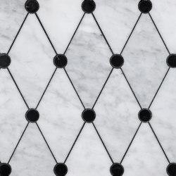 Elite Floorings | Natural stone mosaics | Devon&Devon
