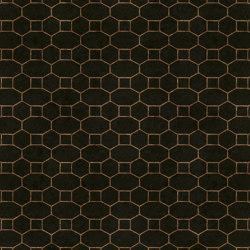 Wallpaper Gold   Bamboo Black Gold Leaf   Wall coverings / wallpapers   Devon&Devon
