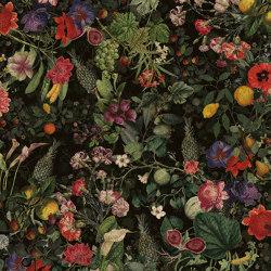 Wallpaper Gold | Botanica Dark Antique Gold | Wall coverings / wallpapers | Devon&Devon