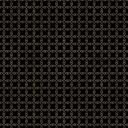 Wallpaper Gold   Knot White&Black Gold Leaf   Wall coverings / wallpapers   Devon&Devon