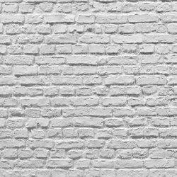 Ladrillo Vintage Blanca