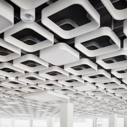 Special Lights | Illuminated ceiling systems | Koch Membranen