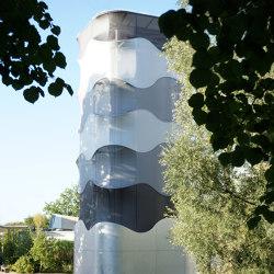 Design Facades | Facade systems | Koch Membranen