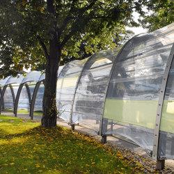 Single-layer ETFE Roofs | Membrane roofing | Koch Membranen