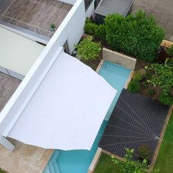 ZEBRA ONE | Membrane roofing | Koch Membranen