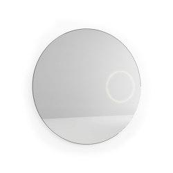 Magic Mirror round | Mirrors | Yomei
