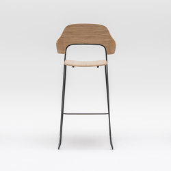 Afi High Stool | Bar stools | MDD