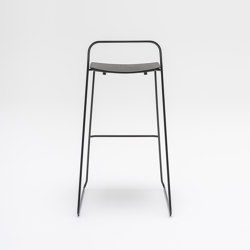 Afi High Stool | Bar stools | MDD