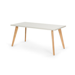 A_Wood | Desks | Haworth