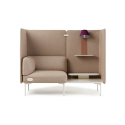 Cabana Lounge | Sessel | Haworth