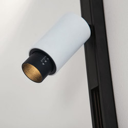 Giota40 Zoom Magnetic | Lampade plafoniere | ALPHABET by Zambelis