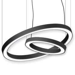 FI ALPHA Pendant   Suspended lights   ALPHABET by Zambelis