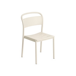 Linear Steel | Side Chair | Chairs | Muuto