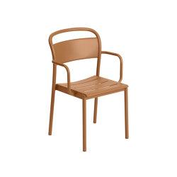 Linear Steel | Armchair | Chairs | Muuto