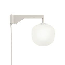 Rime Wall Lamp   Wall lights   Muuto
