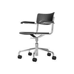 S 43 FDR | Stühle | Thonet