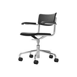 S 43 PVFDR | Stühle | Thonet