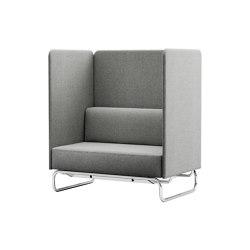 S 5001/C003 | Armchairs | Thonet