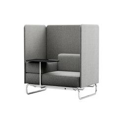 S 5001/C005 | Armchairs | Thonet