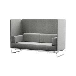 S 5002/C004 | Sofas | Thonet