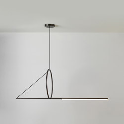 Cercle&trait XS | Suspended lights | CVL Luminaires