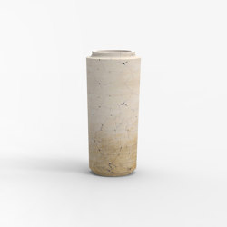 Makino large cracks vases | Vases | Hiyoshiya