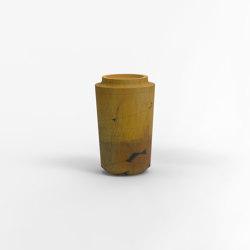 Makino large cracks vases   Floreros   Hiyoshiya