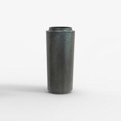 Makino small cracks vases | Vases | Hiyoshiya