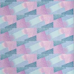 Morisan Pattern jacquard fabric | Drapery fabrics | Hiyoshiya