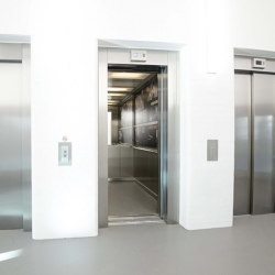 Elevators | Atlas Basic (for Residential, Commercial & Public Buildings) | Passenger elevators | KLEEMANN
