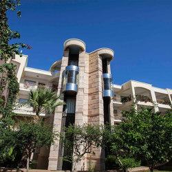Elevators | Atlas Gigas for Hotels | Passenger elevators | KLEEMANN