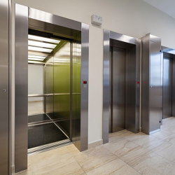Elevators | Atlas Premium for Hotels | Passenger elevators | KLEEMANN