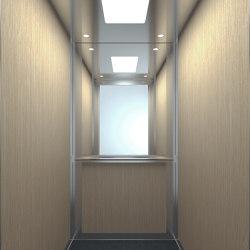 Cabins | Classic A310 | Passenger elevators | KLEEMANN Elevator Manufacturer