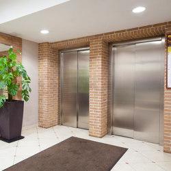 Elevators | FlexyLIFT ( for Residential Buildings) | Passenger elevators | KLEEMANN