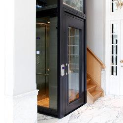Elevators | MaisonLIFT Plus for Home Solutions | Passenger elevators | KLEEMANN Elevator Manufacturer