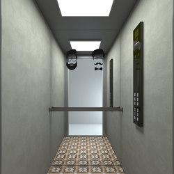 Cabins | TRENDS 2020-01 | Passenger elevators | KLEEMANN Elevator Manufacturer