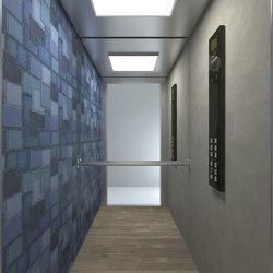 Cabins | TRENDS 2020-02 | Passenger elevators | KLEEMANN Elevator Manufacturer