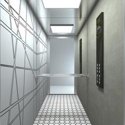 Cabins | TRENDS 2020-05 | Passenger elevators | KLEEMANN Elevator Manufacturer