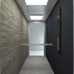 Cabins | TRENDS 2020-06 | Passenger elevators | KLEEMANN Elevator Manufacturer