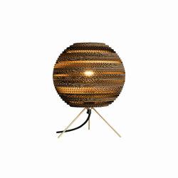 Moon Table Lamp Natural | Table lights | Graypants