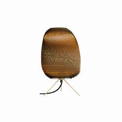 Ebey Table Lamp Natural | Table lights | Graypants