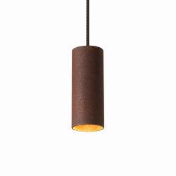 Rust 15v Pendant Rust | Suspended lights | Graypants