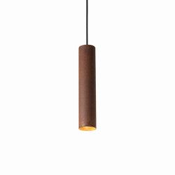 Rust 30v Pendant | Suspended lights | Graypants