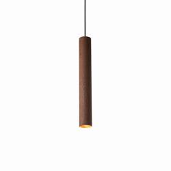 Rust 45v Pendant Rust | Suspended lights | Graypants