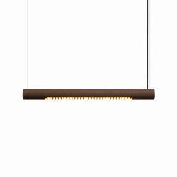 Rust 75h Pendant | Suspended lights | Graypants